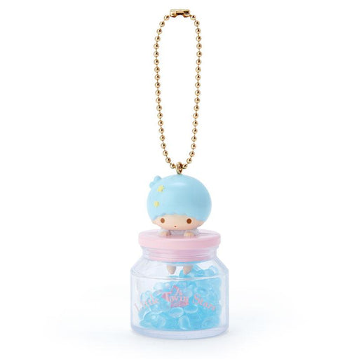 Japan Sanrio - Scented Ball Keychain x Little Twin Stars Kiki