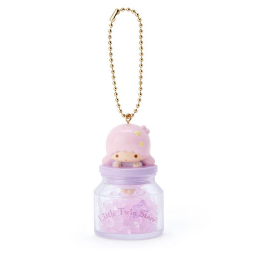 Japan Sanrio - Scented Ball Keychain x Little Twin Stars Lala