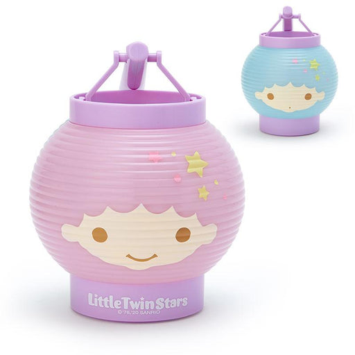 "Japan Sanrio - ""Summer Festival 2020 Collection"" - LED Light Lantern x Little Twin Star"