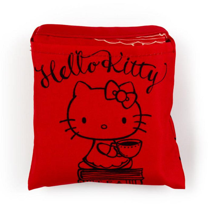 JP Sanrio - 2 Eco/Shopping Bags Set - Hello Kitty