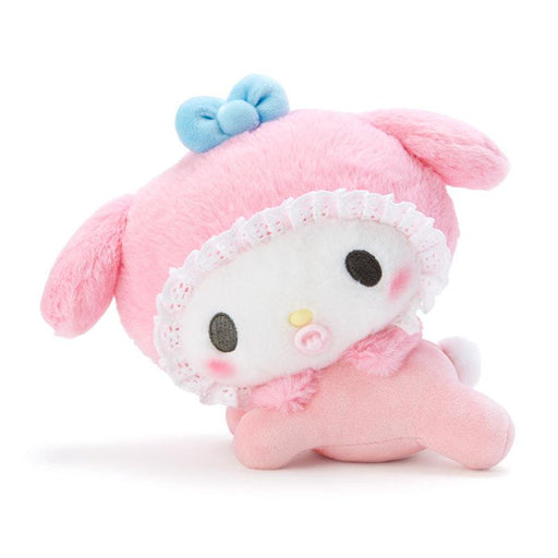 Japan Sanrio - My Melody Plush (Baby)
