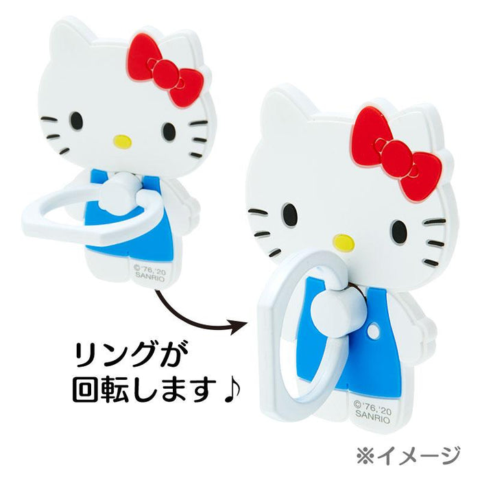 JP Sanrio - Smart Phone Ring x Kuromi