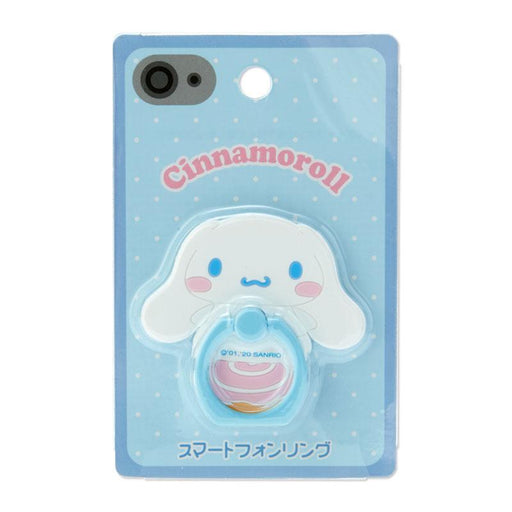 JP Sanrio - Smart Phone Ring x Cinnamoroll