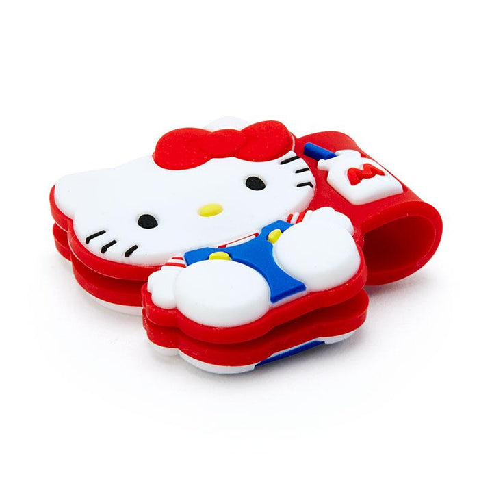 Japan Sanrio - Cable Holder x Hello Kitty