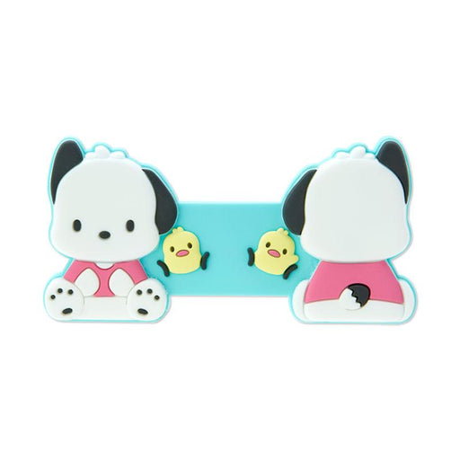 Japan Sanrio - Cable Holder x Pochacco