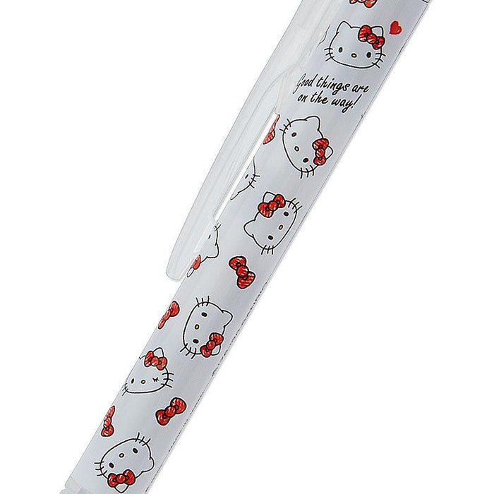 Japan Sanrio - All-Over Printed Mechanical Pencil x Hello Kitty