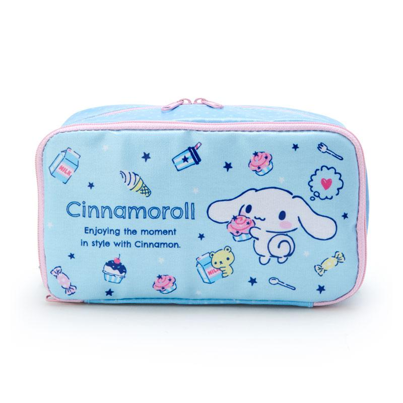 Japan Sanrio - Stationary Bag x Cinnamoroll