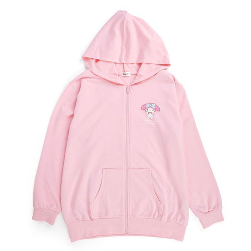 Japan Sanrio - Zip Hoodie x My Melody (For Adults)