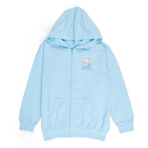 Japan Sanrio - Zip Hoodie x Cinnamoroll (For Adults)