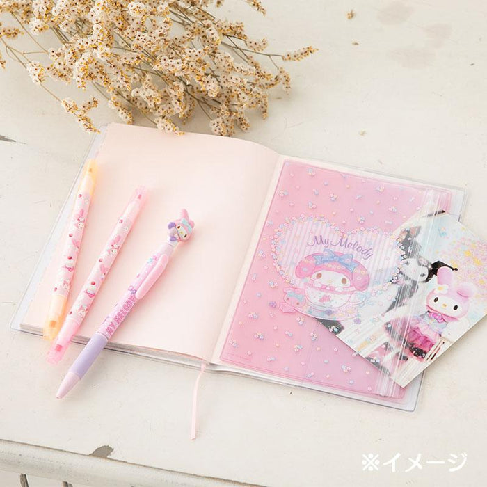 Japan Sanrio - Line Marker Set x My Melody