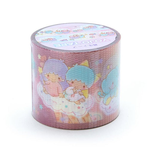 Japan Sanrio - Curing Tape x Little Twin Star