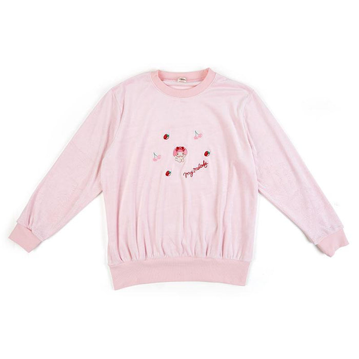 Japan Sanrio - Fleece Room Wear x My Melody