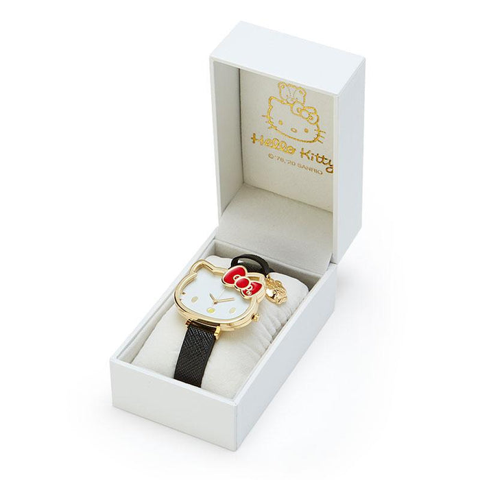 Japan Sanrio - Face Watch with Charm x Hello Kitty