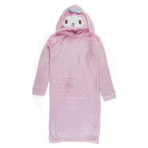 Japan Sanrio - Hoodie Dress Pullover x My Melody