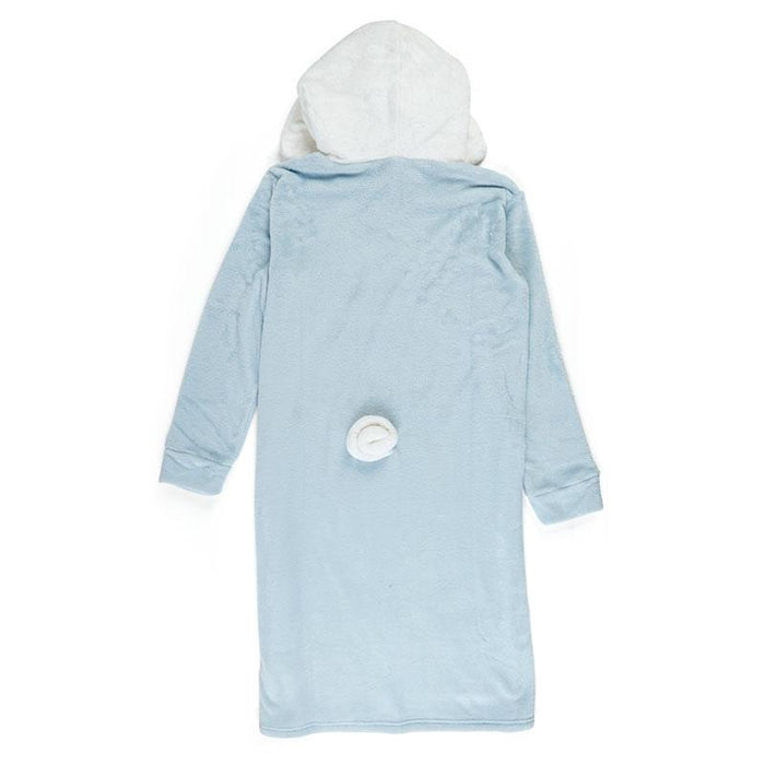 Japan Sanrio - Hoodie Dress Pullover x Cinnamoroll