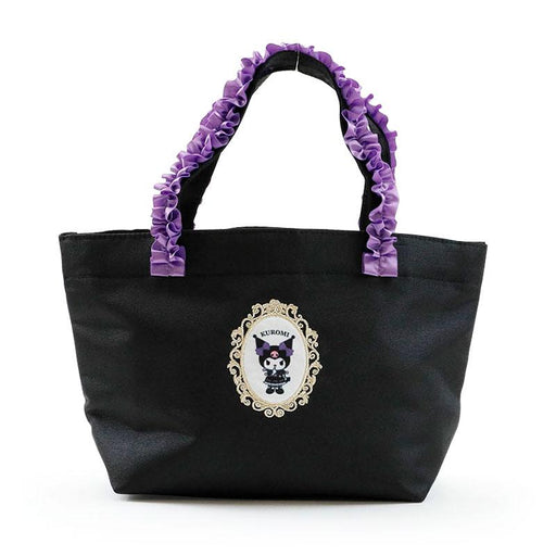 Japan Sanrio - Frame Collection - Kuromi Handbag