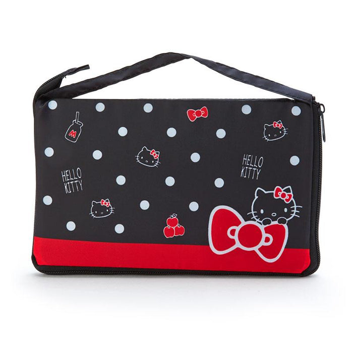 Japan Sanrio - Folding Heat and Cold Storage Bag x Hello Kitty