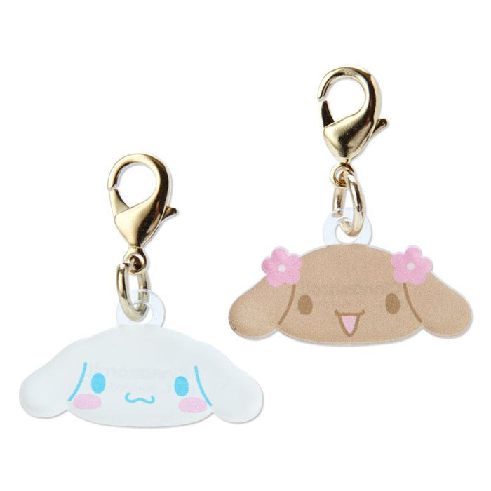 Japan Sanrio - Mask Charm x Cinnamoroll