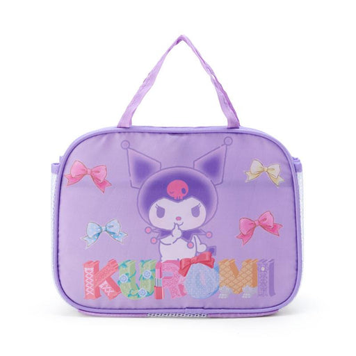 Japan Sanrio - Spa Bag x Kuromi