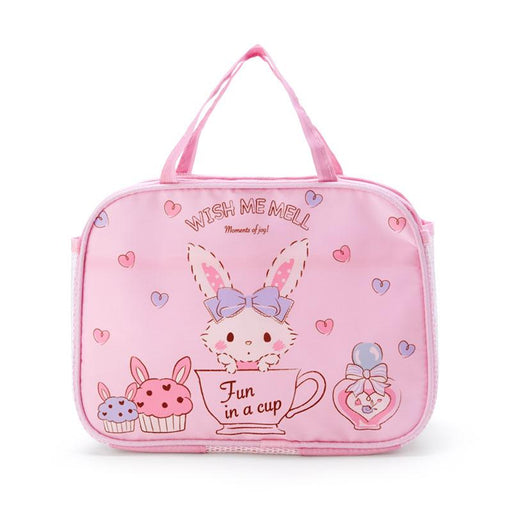 Japan Sanrio - Spa Bag x Wish me Mell