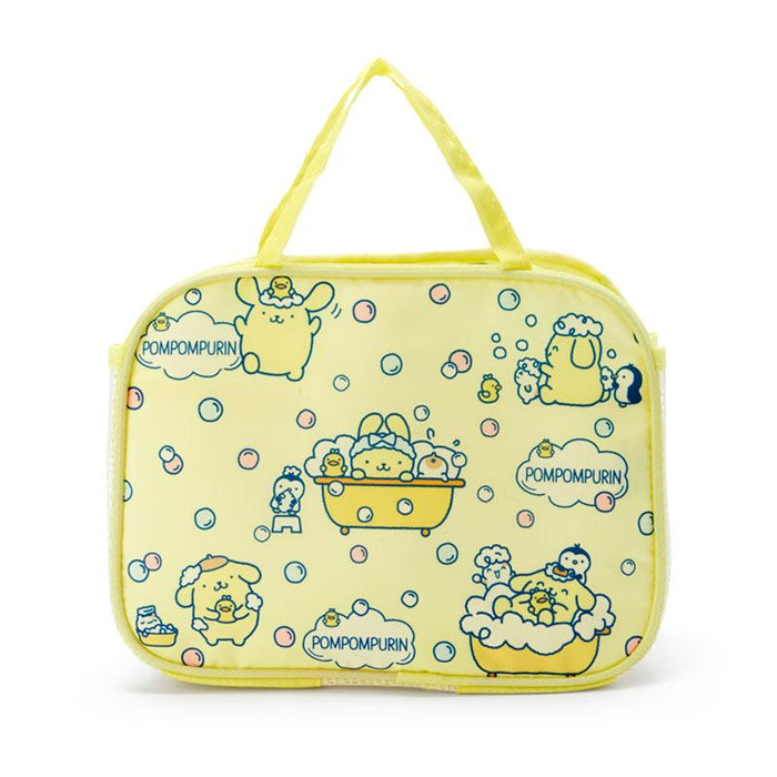 Japan Sanrio - Spa Bag x Pompompurin