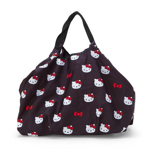 Japan Sanrio - 2 Ways bag (Shoulder and Backpack) x Hello Kitty