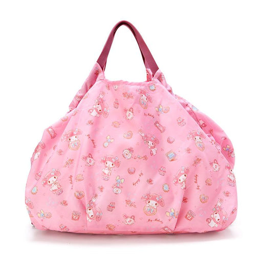 Japan Sanrio - 2 Ways bag (Shoulder and Backpack) x My Melody