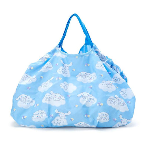 Japan Sanrio - 2 Ways bag (Shoulder and Backpack) x Cinnamoroll