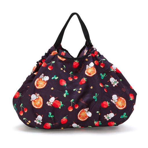 Japan Sanrio - 2 Ways bag (Shoulder and Backpack) x Pochacco