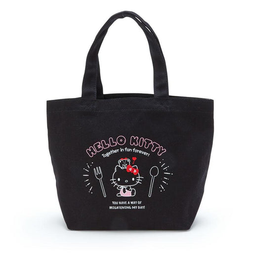 Japan Sanrio - Lunch Tote Bag x Hello Kitty