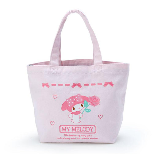 Japan Sanrio - Lunch Tote Bag x My Melody