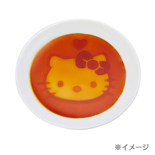 Japan Sanrio - Clay Pot Cooking Series - Soy Sauce Dish x Hello Kitty