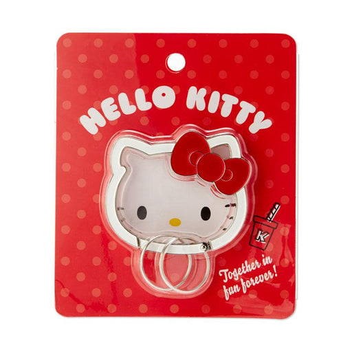 Japan Sanrio - SlideLock Locking Carabiner x Hello Kitty