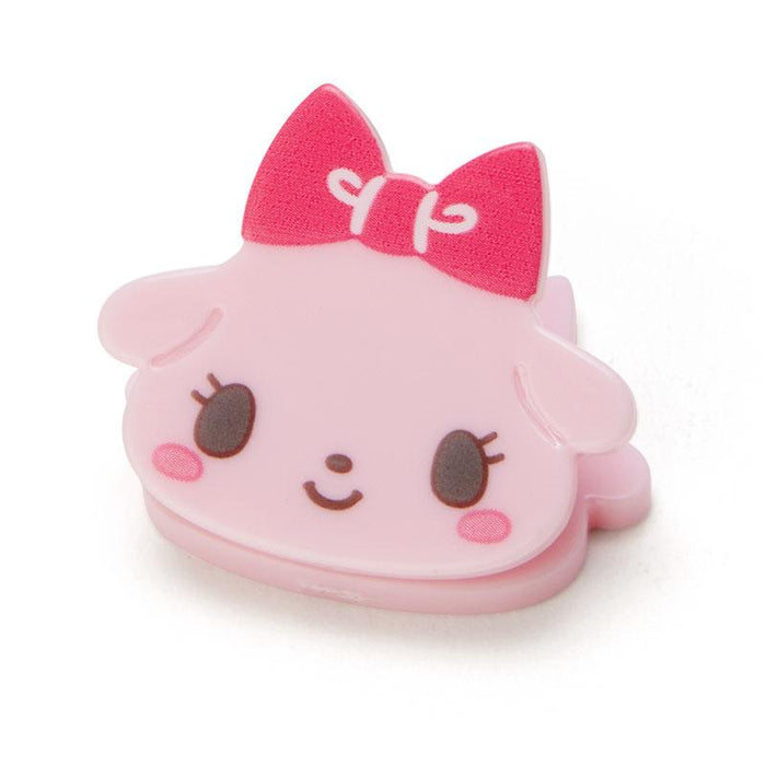 Japan Sanrio - Mini Clip Set (Mini Face) x Kuromi