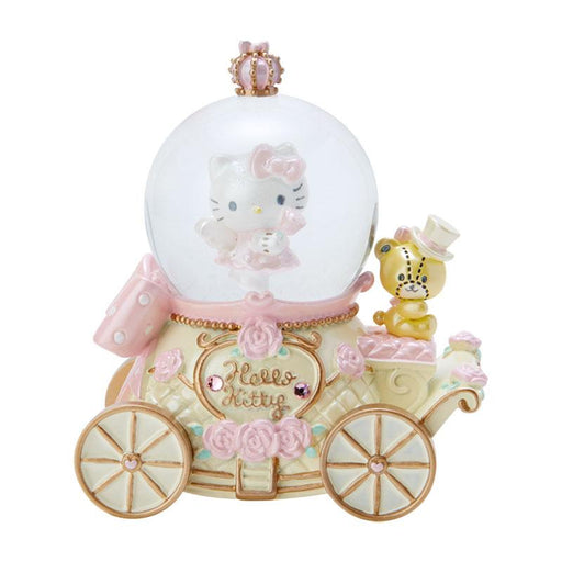 Japan Sanrio - Christmas 2020 Collection - Hello Kitty Snow Globe