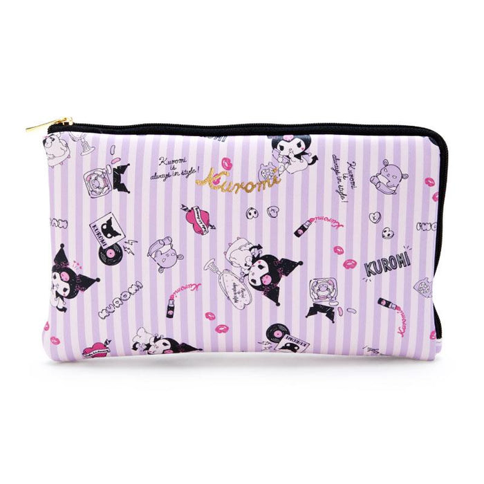 Japan Sanrio - Kuromi Mask Pouch (Cute)