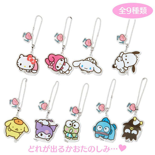Japan Sanrio - Sanrio Game Street Collection - Secret Random Charm
