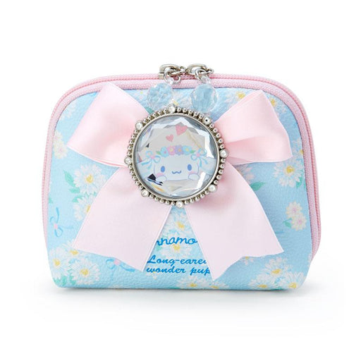 Japan Sanrio - Cosmetic mood Series x Cinnamoroll Pouch