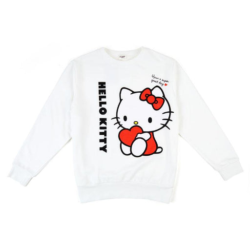Japan Sanrio - Hello Kitty Sweatshirts
