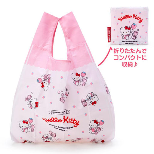 Japan Sanrio - Hello Kitty Eco/ Shopping Bag