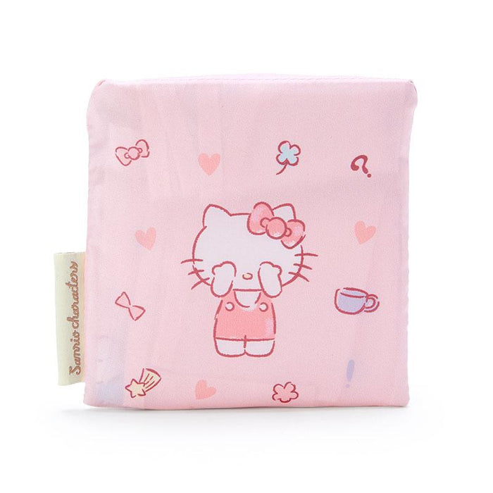 Japan Sanrio - Sanrio Characters Eco/ Shopping Bag