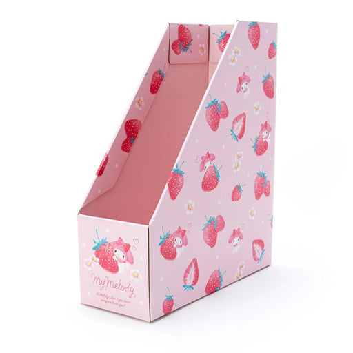 Japan Sanrio - Happiness Girl Collection - My Melody File Box