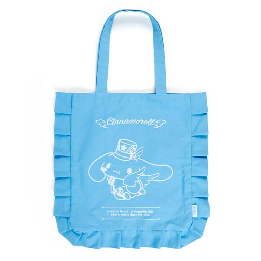 Japan Exclusive - Idol Costume Cinnamon x Tote Bag