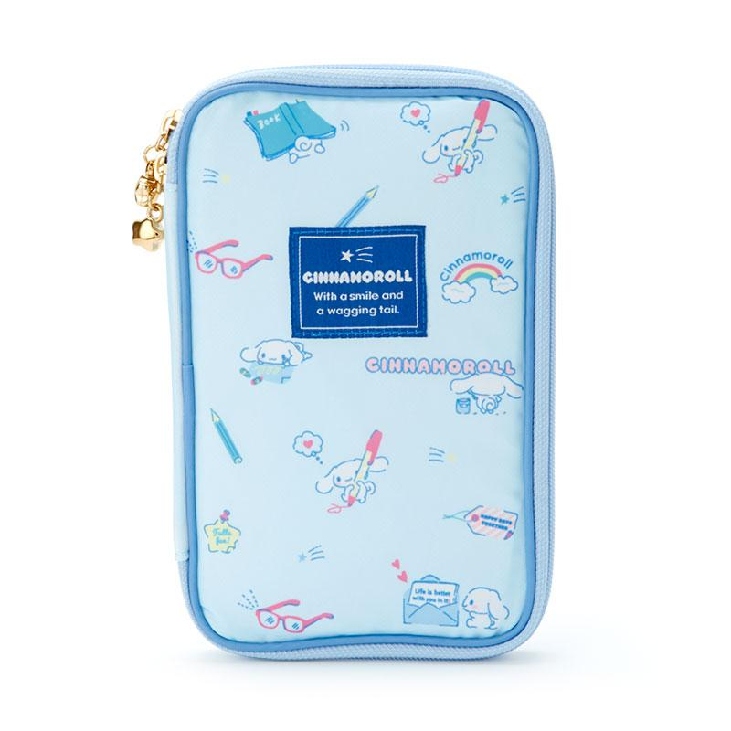 Japan Sanrio - HAPPY SPRING Gadget Case x Cinnamoroll