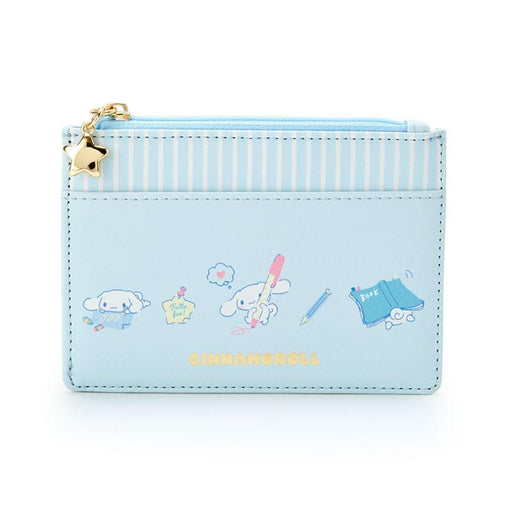 Japan Sanrio - HAPPY SPRING Pouch Case x Cinnamoroll