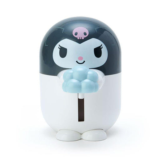 Japan Sanrio - Automatic Soap Dispenser x  Kuromi
