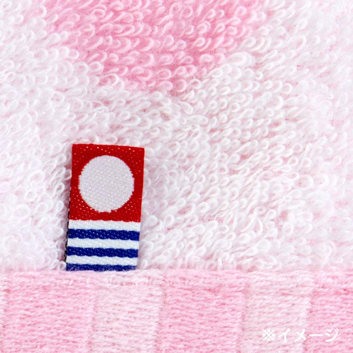Japan Sanrio - imabari Towel Japan x Face Towel - My Melody
