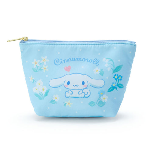 Japan Exclusive - Pouch & Snack Set x Cinnamoroll