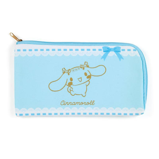 Japan Sanrio - Cinnamoroll Mask Pouch