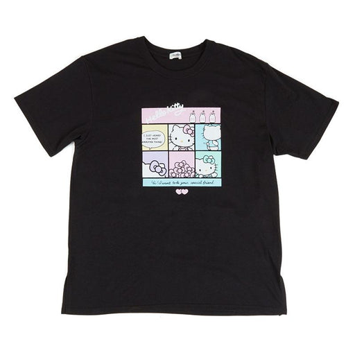 Japan Sanrio - Big T Shirt for Adults x Hello Kitty